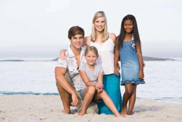 Domestic adoption vs. Foreign adoption